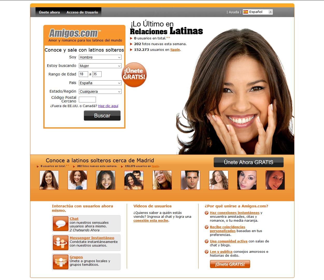 Lavalife online seznamky