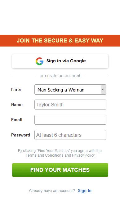 Quando si prende il tuo profilo di dating online verso il basso
