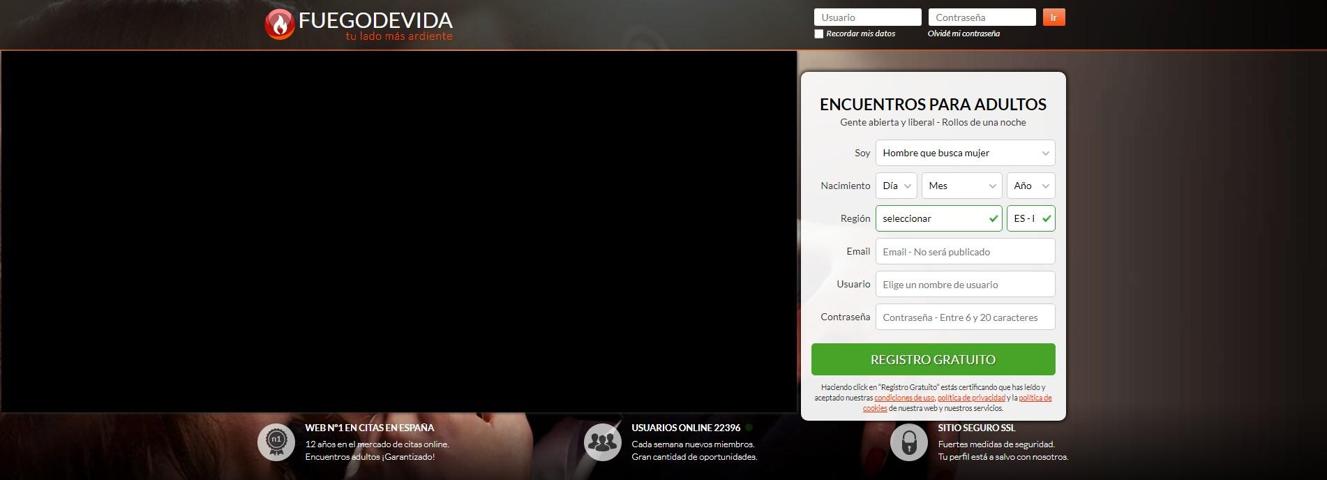Granada gratis naughty sitios web de citas