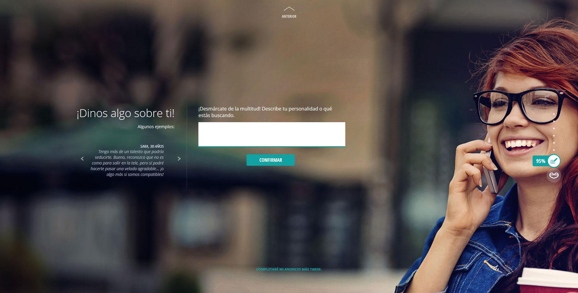 online seznamky lethbridge o mně příklady na seznamovacích webech